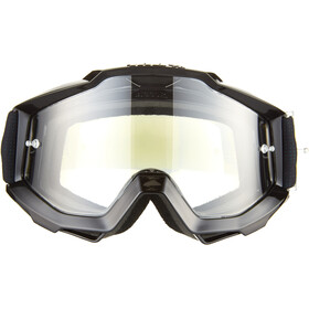 100% Accuri Anti Fog Clear Goggles virgo